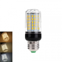 RANPO 24W E27 LED Corn Bulb 5730 SMD Light White Lamp
