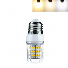 RANPO E26 9W 2835 SMD LED Corn Bulb Lamp Light 110V