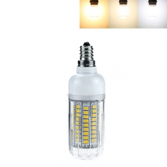 RANPO 15W E12 2835 SMD LED Corn Bulb Lamp Light 110V