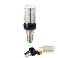 RANPO 30W E14 5730 SMD LED Corn Bulb Light Bright 220V