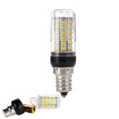 RANPO 18W E12 5730 SMD LED Corn Bulb Light Bright 110V