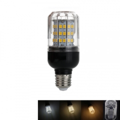 RANPO 12W E26 LED Corn Bulb 2835 SMD Light Lamp 110V Bright