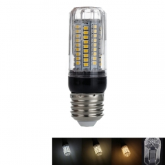 RANPO 15W E26 LED Corn Bulb 2835 SMD Light Lamp 110V Bright