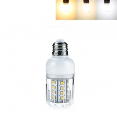RANPO E26 6W 2835 SMD LED Corn Bulb Lamp Light 110V