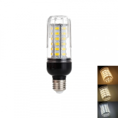 RANPO 12W E26 LED Corn Bulb 5730 SMD Light White Lamp