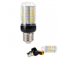 RANPO 30W E26 5730 SMD LED Corn Bulb Light Bright 110V