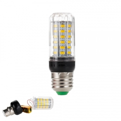 RANPO 18W E27 5730 SMD LED Corn Bulb Light Bright 110V 220V