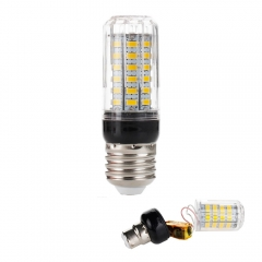 RANPO 18W E26 5730 SMD LED Corn Bulb Light Bright 110V