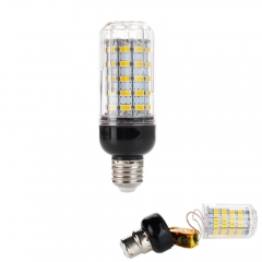 RANPO 20W E26 5730 SMD LED Corn Bulb Light Bright 110V