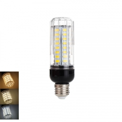 RANPO 18W E26 LED Corn Bulb 5730 SMD Light White Lamp