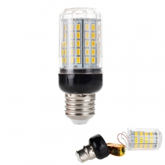 RANPO 35W E26 5730 SMD LED Corn Bulb Light Bright 110V