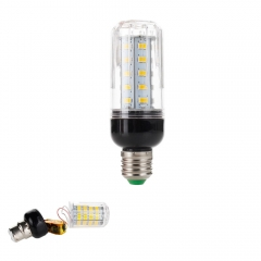 RANPO 15W E27 5730 SMD LED Corn Bulb Light Bright 110V 220V
