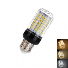 RANPO Dimmable 24W E26 LED Corn Bulb 5730 SMD Light White Lamp