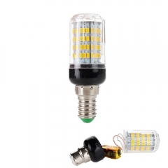 RANPO 35W E14 5730 SMD LED Corn Bulb Light Bright 220V