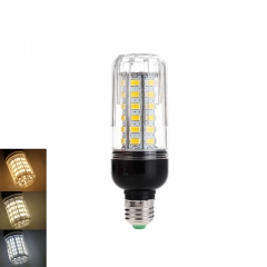 RANPO 12W E27 LED Corn Bulb 5730 SMD Light White Lamp