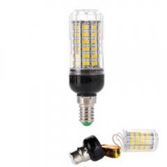RANPO 25W E14 5730 SMD LED Corn Bulb Light Bright 220V