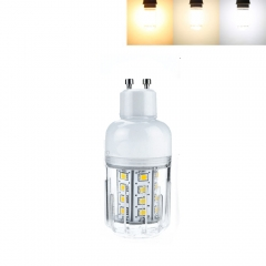 RANPO GU10 6W 2835 SMD LED Corn Bulb Lamp Light 110V 220V