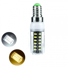 RANPO 12W E14 LED Corn Bulb 5733 SMD Lighting Light Lamp AC 220V