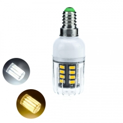 RANPO 9W E14 LED Corn Bulb 5733 SMD Lighting Light Lamp 220V