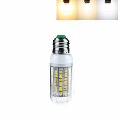 RANPO E27 15W 2835 SMD LED Corn Bulb Lamp Light 110V 220V