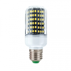 RANPO 20W E27 LED Corn Bulb Light 2835 SMD Halogen Lamp Replacement 110V 220V