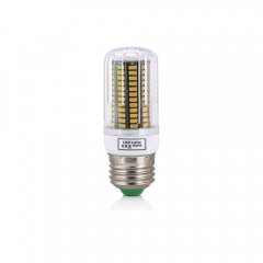 RANPO 15W E27 Dimmable Smart IC SMD 5733 Led Lamp 220V Led Light Corn Bulb