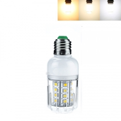 RANPO E27 6W 2835 SMD LED Corn Bulb Lamp Light 110V 220V