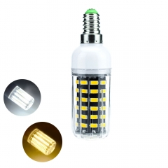 RANPO 16W E14 LED Corn Bulb 5733 SMD Lighting Light Lamp 220V