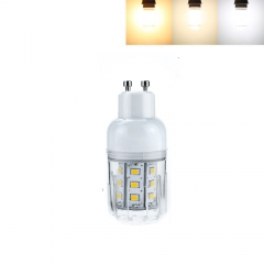 RANPO GU10 5W 2835 SMD LED Corn Bulb Lamp Light 110V 220V