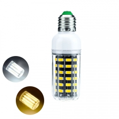 RANPO 16W E27 LED Corn Bulb 5733 SMD Lighting Light Lamp 110V 220V