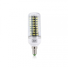RANPO 10W E14 Dimmable Smart IC SMD 5733 Led Lamp 220V Led Light Corn Bulb