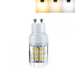 RANPO GU10 9W 2835 SMD LED Corn Bulb Lamp Light 110V 220V