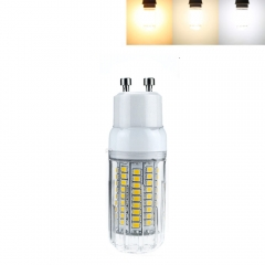 RANPO GU10 15W 2835 SMD LED Corn Bulb Lamp Light 110V 220V