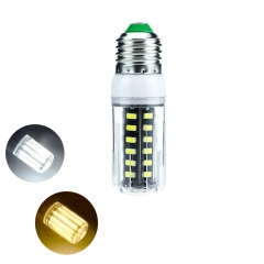 RANPO 12W E27 LED Corn Bulb 5733 SMD Lighting Light Lamp 110V 220V