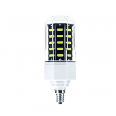 RANPO Dimmable 27W E12 LED Corn Bulb  Light 7030 SMD White Lamp Cool Warm White 110-265V