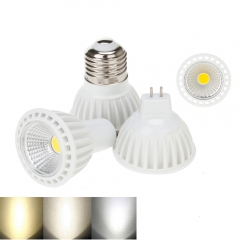 RANPO E27 15W Dimmable LED Bulbs Spotlights 110V 220V 50W Replace