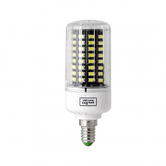 RANPO 20W E14 5736 SMD 100 LEDs LED Corn Light No Flicker Constant Current Lamp Bulb AC 85-265V