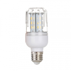 RANPO RANPO 12W E26 LED Corn Bulb Light 4014 SMD Lamp Cool Warm White AC 85-265V