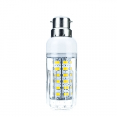 RANPO 12W B22 48 LEDs Dimmable LED Corn Bulb 5730 SMD Light Lamp Cool Nature Warm White 220V