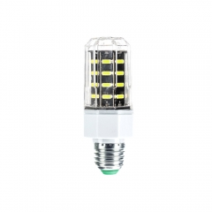 RANPO 22W E27 LED Corn Bulb  Light 7030 SMD White Lamp Cool Warm White 110-265V