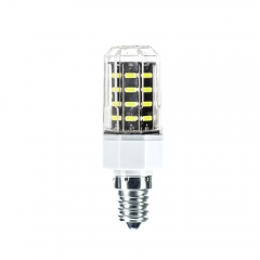 RANPO 22W E14 LED Corn Bulb  Light 7030 SMD White Lamp Cool Warm White 110-265V