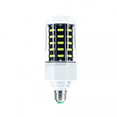 RANPO Dimmable 27W E27 LED Corn Bulb  Light 7030 SMD White Lamp Cool Warm White 110-265V