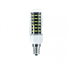 RANPO 30W E12 LED Corn Bulb  Light 7030 SMD White Lamp Cool Warm White 110-265V