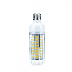 RANPO Dimmable 18W E26 64 LEDs LED Corn Bulb 5730 SMD Light Lamp Cool Nature Warm White 110V