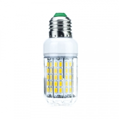 RANPO 24W E27 90 LEDs LED Corn Bulb 5730 SMD Light Lamp Cool Nature Warm White AC 85V-265V