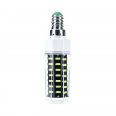 RANPO 30W E14 LED Corn Bulb  Light 7030 SMD White Lamp Cool Warm White 110-265V