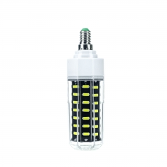 RANPO 36W E14 LED Corn Bulb  Light 7030 SMD White Lamp Cool Warm White 110-265V