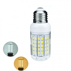 RANPO 25W E26 5730 SMD LED Corn Bulb Light White Lamp Cool Warm Netural white 110V