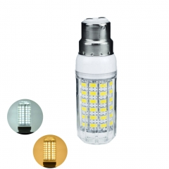 RANPO 20W B22 5730 SMD LED Corn Bulb Light White Lamp Cool Warm Netural white 220V