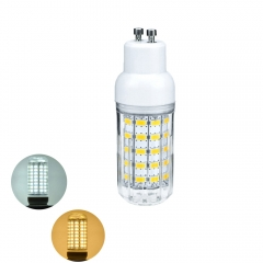 RANPO 16W GU10 5730 SMD LED Corn Bulb Light White Lamp Cool Warm Netural white  220V